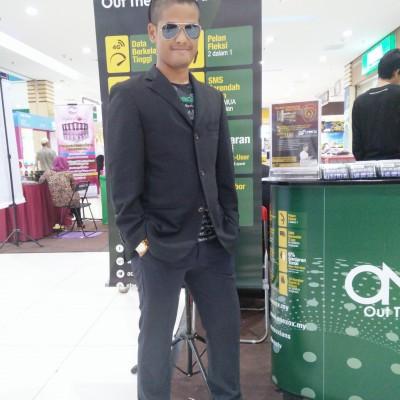Hazmi Onexox